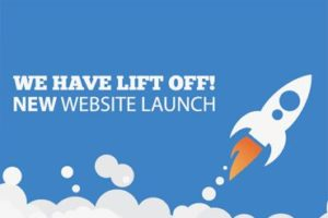 Our new website is alive!