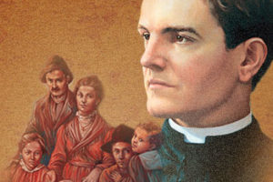 The Life and Times of Venerable Michael McGivney