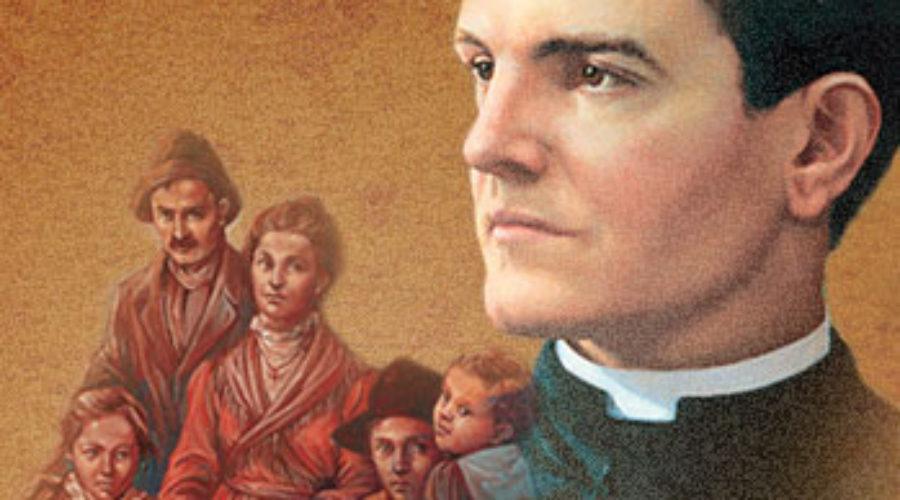 Fr. Michael McGivney Documentary on FORMED