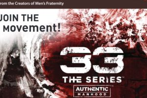 Join us for Men's Fraternity on January 8th – 6 week series