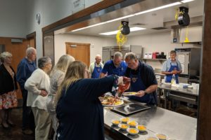 2019 Mother's Day Breakfast a success – supporting Fr. Taaffe Homes