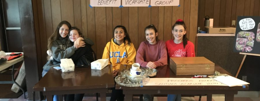April Rummage Sale a winner – biggest fundraiser of the year (so far)