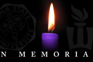 Memorial Service for Brother Knights Sunday, November 24th at 7 pm
