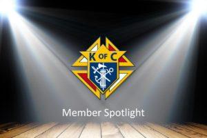 Member Spotlight – Miles Dodge