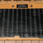 Memorial Wall of Honor 1