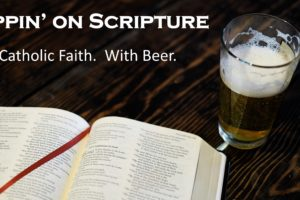 CANCELLED – February Sippin' on Scripture CANCELLED