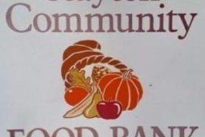 Christmas Food Basket update from Brother Matt Etzel