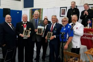 St. Anthony Council 2439 receives Oregon's 'Council of the Year' award for 2021