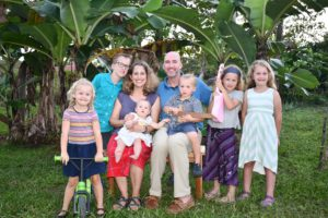 A Message from the Nick Hennemann family